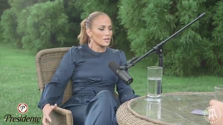 The Corp - Jennifer Lopez
