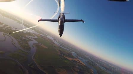 Aerial x Cinematography Showreel