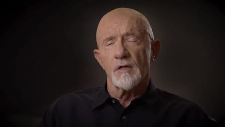 Blue Angels Foundation Appeal with Jonathan Banks (Breaking Bad) 30 sec