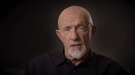Blue Angels Foundation Appeal with Jonathan Banks (Breaking Bad) 60 sec