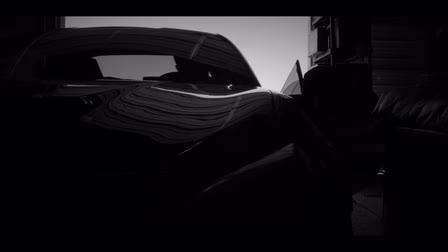 Subaru BRZ color wrap reveal