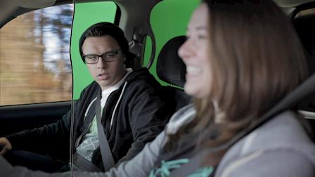 The Hart Siblings VFX (Breakdown)