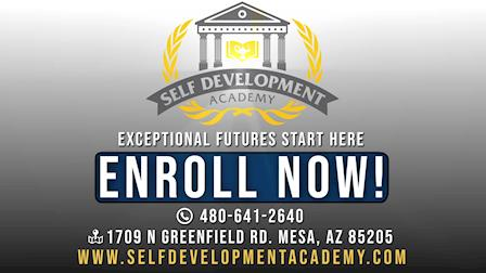 Self Development Academy School Overview