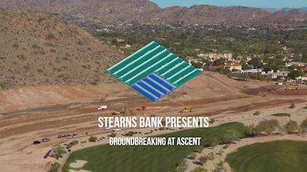 Stearns Bank Testimonial Video