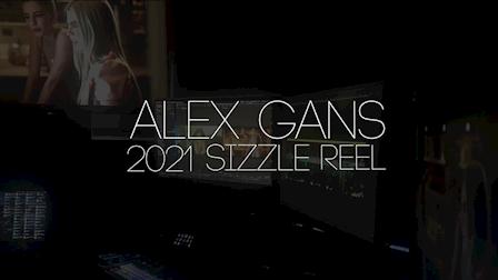 Alex Gans Sizzle