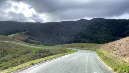 Ribbon Road Film Location, Carmel, CA (Mr. Location Scout)