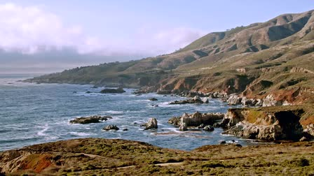 Film Locations Reel for the Monterey County Film Commission (Mr. Location Scout)