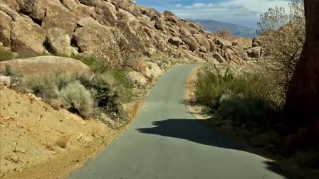 Alabama Hills, California Desert Film Location (Mr. Location Scout)