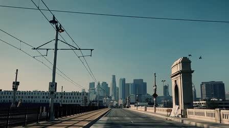 1st Street Bridge in Los Angeles (Mr. Location Scout)