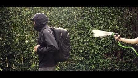 Pakt Travel Backpack Explainer Video