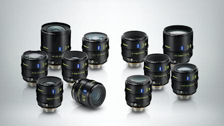 ZEISS Announces New Supreme Prime Radiance Lenses
