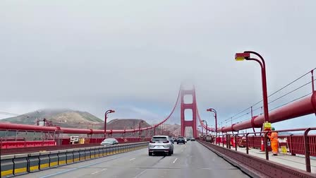 San Francisco - Golden Gate Bridge (Mr. Location Scout)