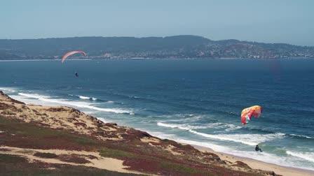 Monterey Paragliding (Mr. Location Scout)
