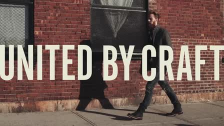 Timberland - United by Craft