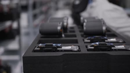Hasselblad's Home: Episode 2, The X System's Ergonomics, Materials and Hasselblad User Interface