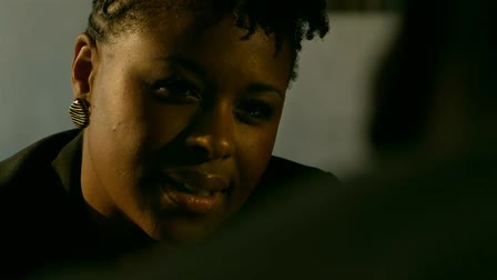 "Nina Blue: Seeing Tomorrow (Season One - ""War"" Trailer)"