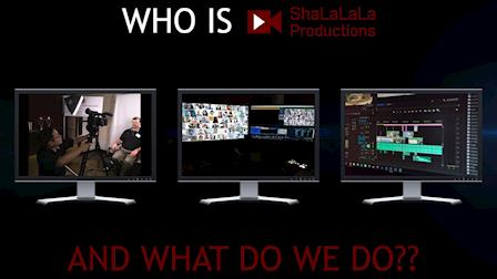 ShaLaLaLa Productions : Boston Video Production who are we? what can we do?