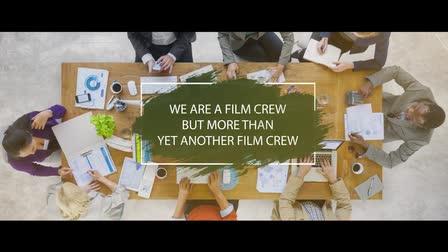 ASIAN FILM CREW