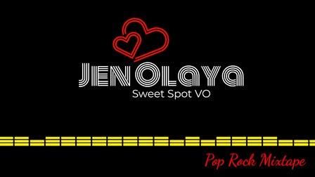 Jen Olaya's Mixtape