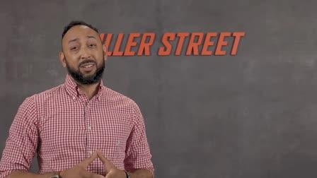 Fuller Street Scenic Capabilities