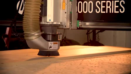 Fuller Street's CNC Services