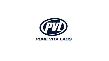 PVL Logo Reveal