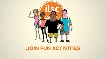 ILSC Junior Summer Residential Programs