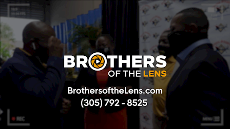 Brothers of the Lens - Reel (2021)