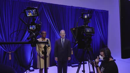 Miami Herald's 63rd Annual Silver Knight Awards (Client Testimonial) (2021)