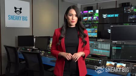 Go Live with REMI Remote Control Room