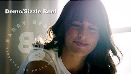 Barry Berona 2021 Demo/Sizzle Reel