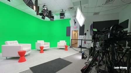 Laser Stream Media Studio Demo