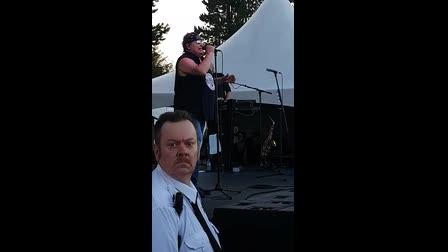 Loverboy Live at the Aldergrove Fair Days