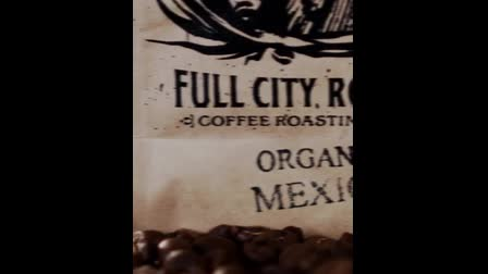 Full City Rooster Coffee