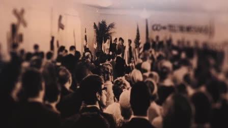 Kingdom Movement Teaser - Church Film