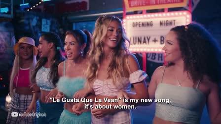 Lunay Music Video Recap