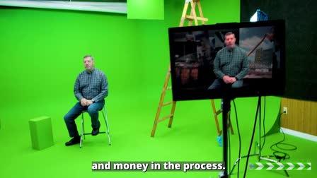 Pre-Viz at Green Slate Studios