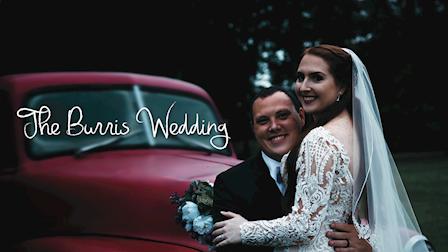 The Burris Wedding