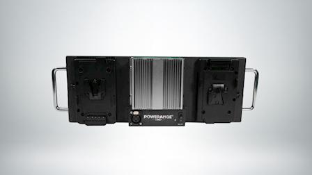 Hypermedia International Showcases Portable Power Solutions at Cine Gear 2021