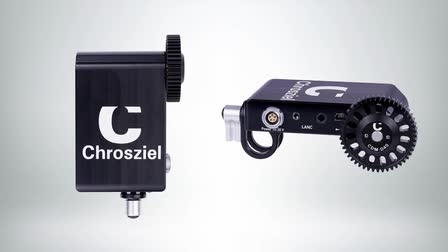 Chrosziel talks about their new Zoomer Universal Zoom Servo Drive at Cine Gear 2021