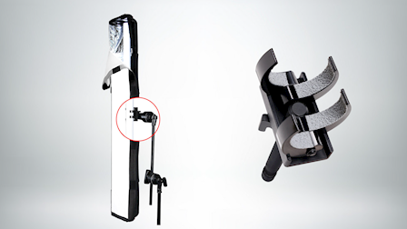 Matthews Studio Equipment expands rigging options with the Matthews Claw and Bulb Mount at Cine Gear 2021