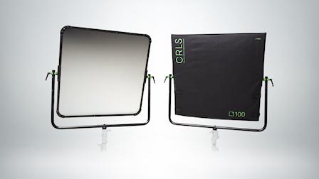 The Lightbridge Demos The Cine Reflect Lighting System at Cine Gear 2021