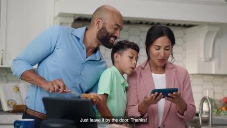 Blink - Doorbell Commercial (an Amazon Company)