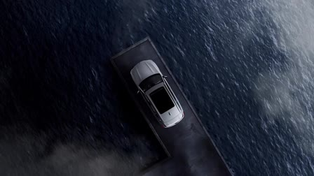 BMW X3 commercial