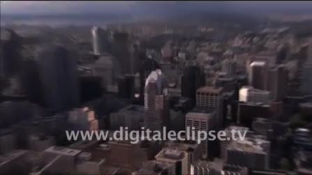 Aerial Demo 2011