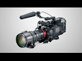 Canon unveils the new EOS C700 4.5K Cinema Camera at IBC 2016