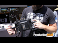 SmallHD Previews Redrock Micro Mission Control App & Teradek Integrated Directors Monitor at Cine Gear Expo 2017