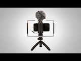 Padcaster Introduces the Verse Professional Mobile Video Tool at NAB 2018