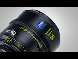 ZEISS Debuts New Supreme Primes Cine Lens Family at Cine Gear 2018