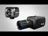 Marshall Electronics Brings New True 4K60 Compact & High Speed Cameras to NAB NY 2018